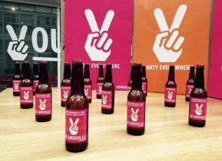 La biere Shouille by YouShould