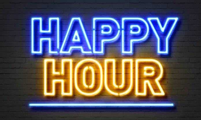Des Happy Hours prolongées grâce à YouShould