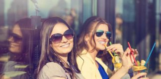 Bon plan trouve ton bar au soleil en temps et en heure