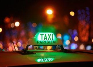 Triperz l'appli qui va te faire aimer les taxis