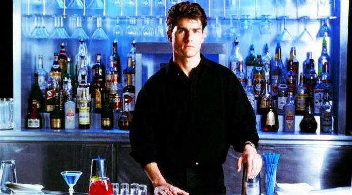 Les cocktails les plus célèbres du cinéma !