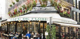 Les cafés de Paris où l'on refaisait le monde