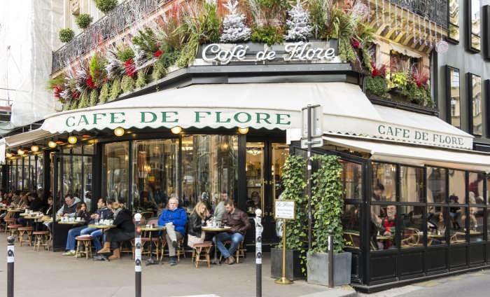 Caf Ef Bf Bd L Atelier Paris