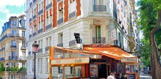 Un festival qui met en lumière les troquets de Paris