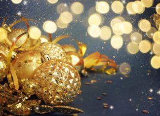Mets des bulles dans tes fêtes de fin d'année