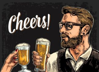 Change le monde en buvant une bière !