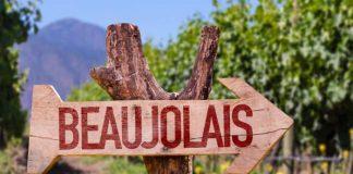 Tous à vos agendas, le Beaujolais nouveau débarque le 17 novembre !