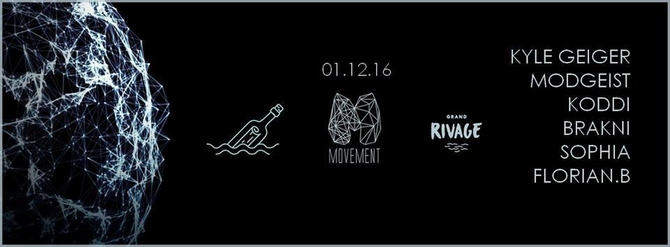 Movment