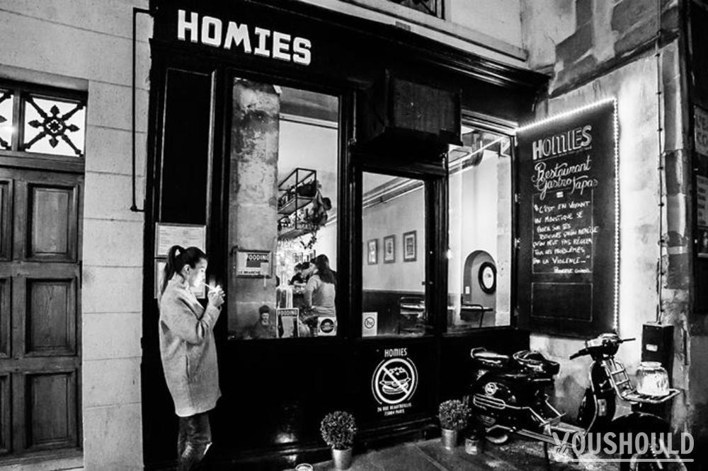 Le Homies