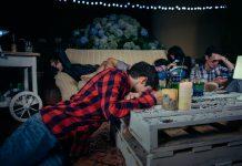 Nouvel An : comment tenir jusqu'à minuit ?